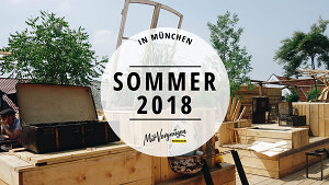 Sommer München