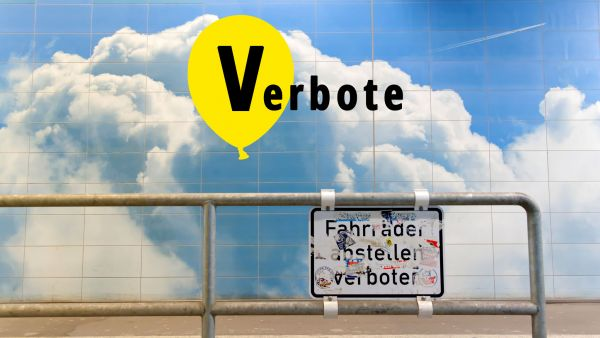Das München-ABC: V wie Verbote