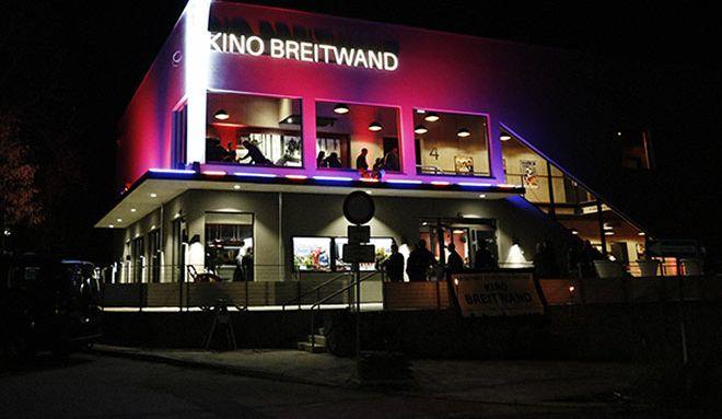 Kino Gauting Breitwand