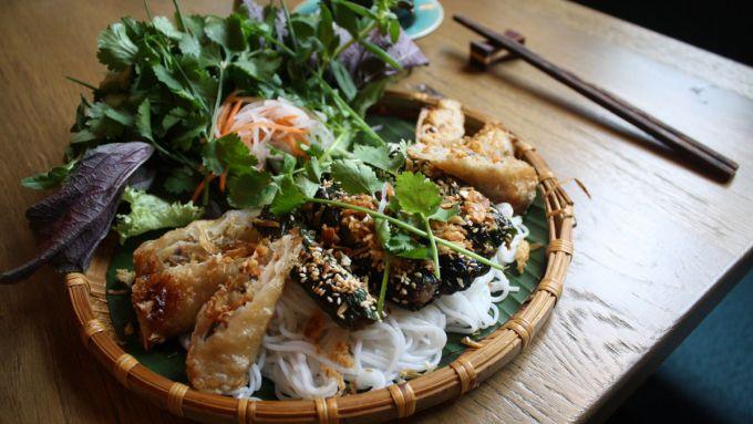 11 leckere vietnamesische Restaurants in München | Mit Vergnügen München