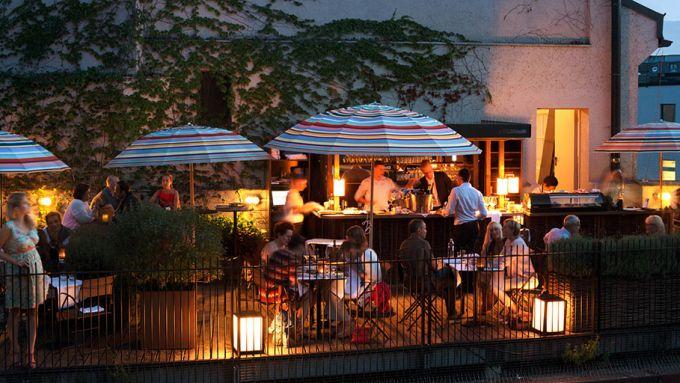 Restaurant Emiko