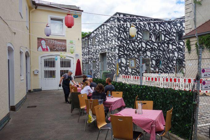 Mama's Küche Altstadt