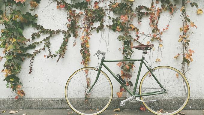 Fahrrad Radeln Radltour