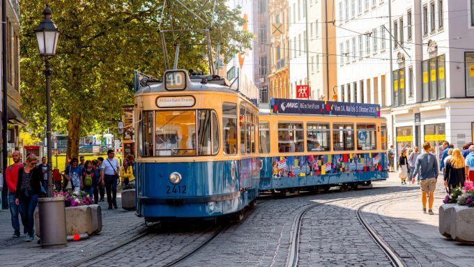 Tramkonzert