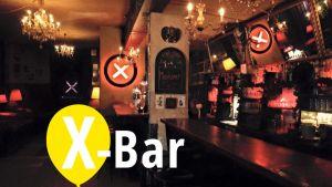 Das München-ABC: X wie X-Bar