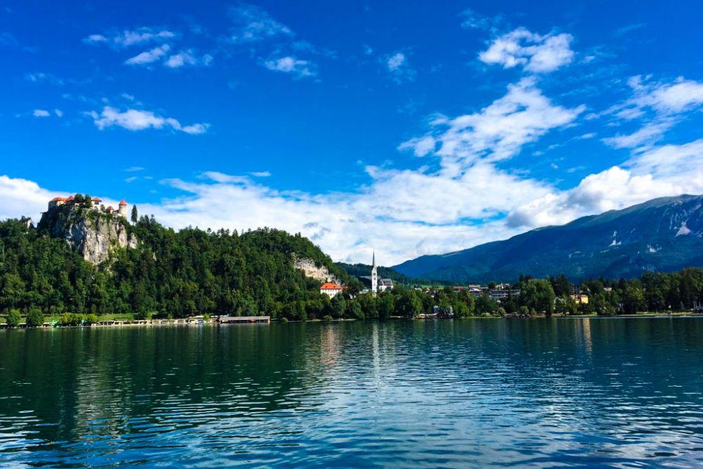 Ausflugsvergnügen: Ein Wochenende in Slowenien