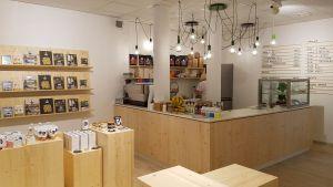 Store Galore Schwabing