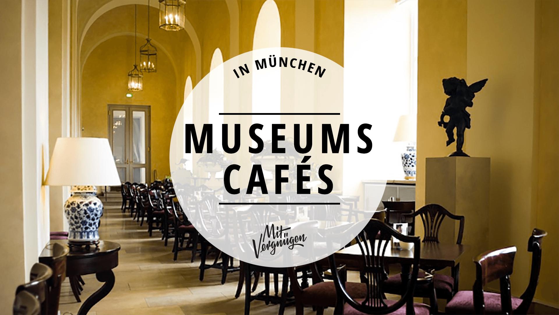 11 Museumscafes Mit Kaffee Kuchen Und Kultur Mit