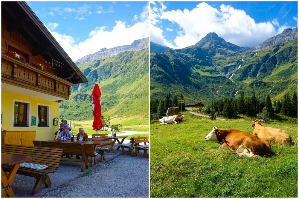 Ausflugsvergnügen: Ein Sommerwochenende in Bad Gastein