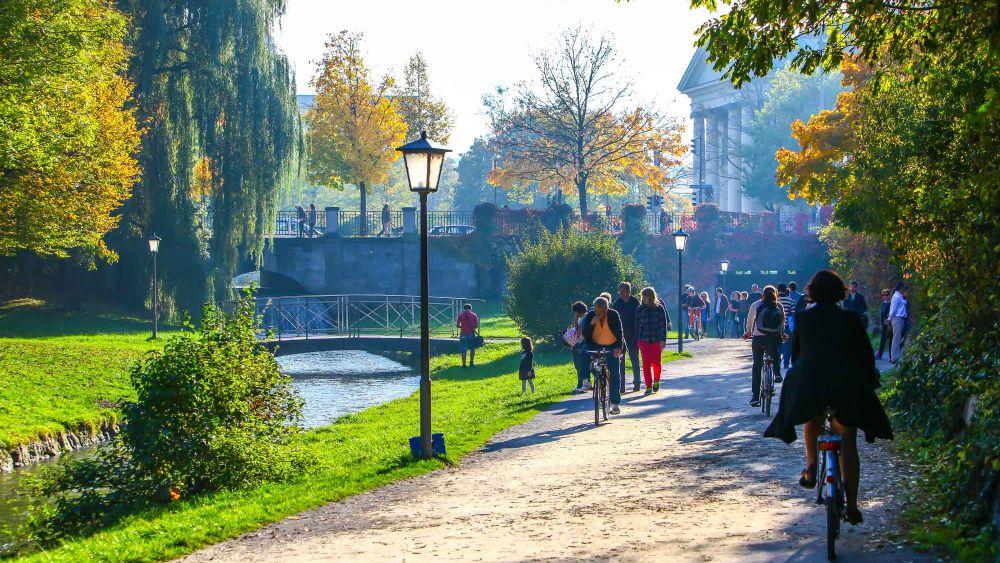 Herbst München