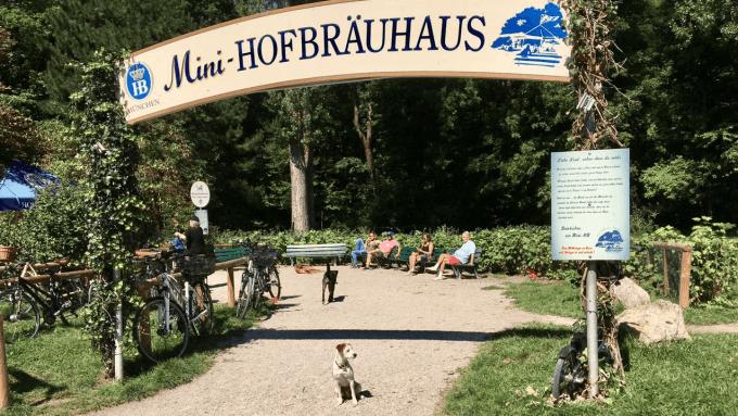 Hunde in München