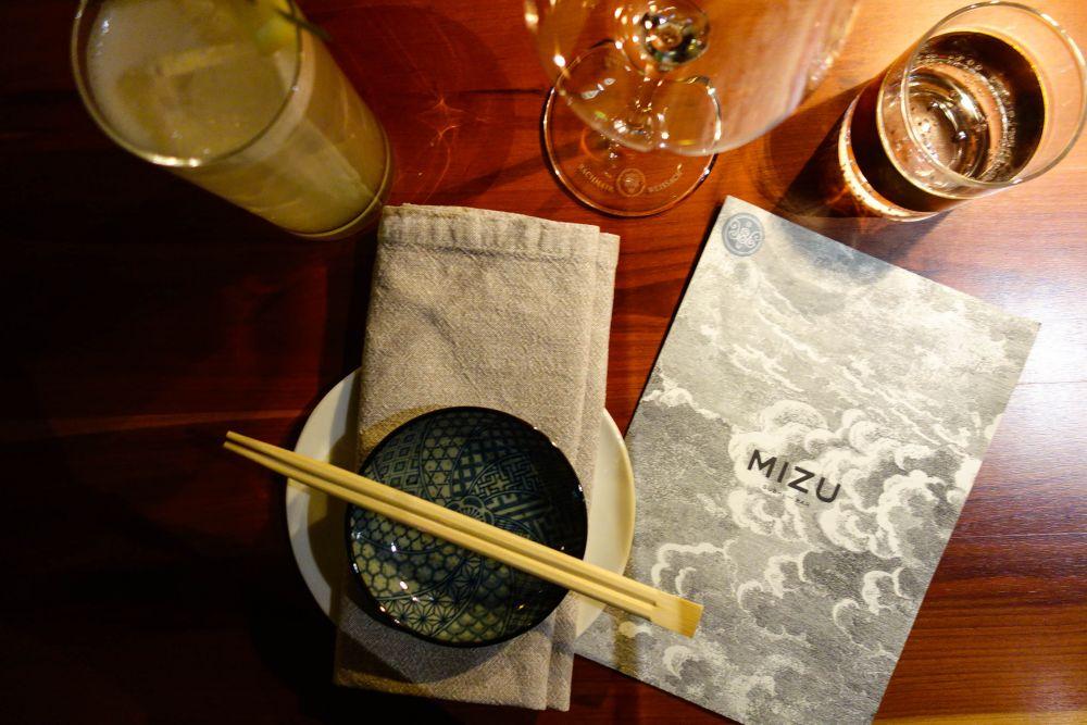 Ausflugsvergnügen: Day Spa & Sushi-Menü im Mizu Onsen am Tegernsee