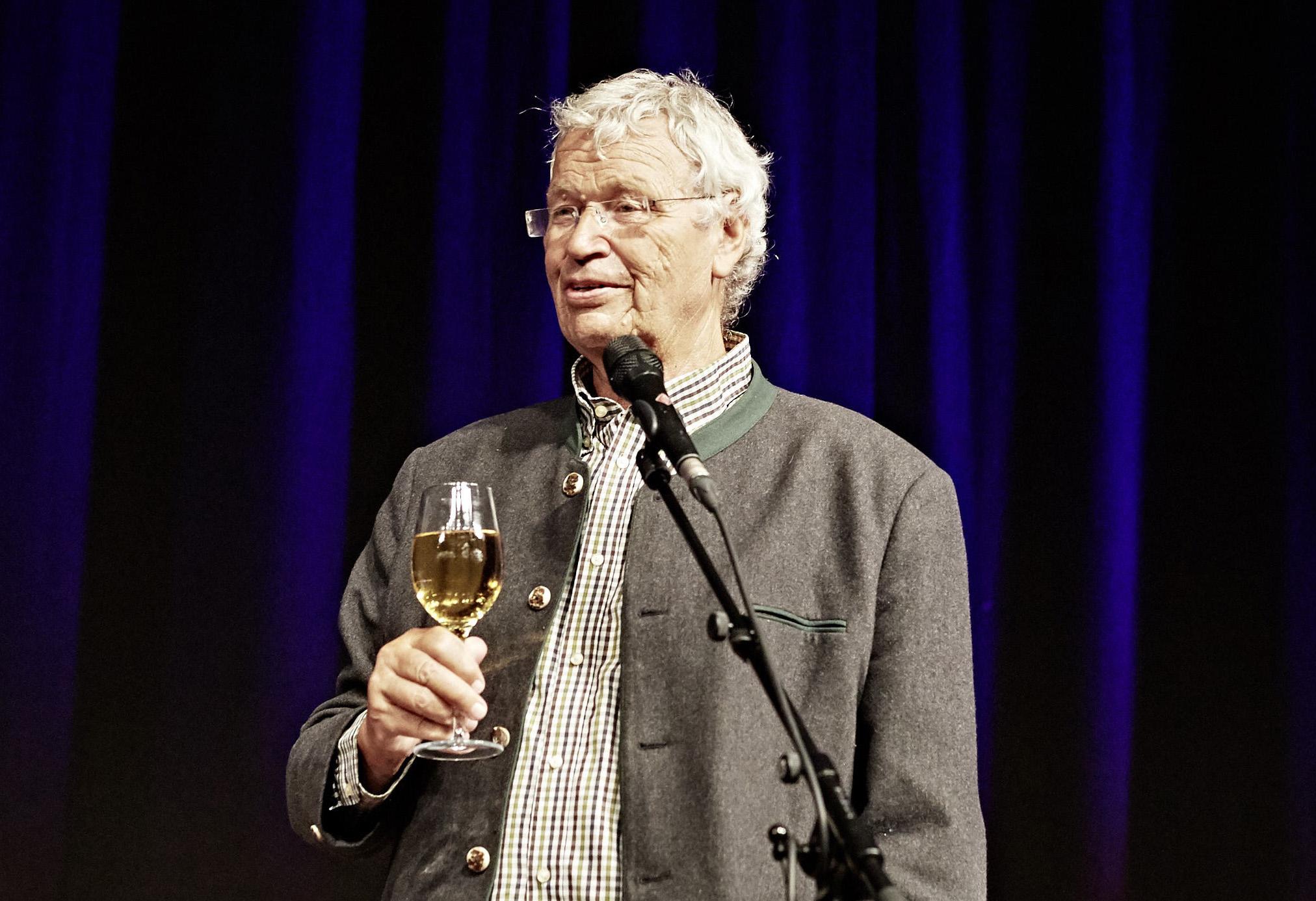 Gerhard Polt Abfent