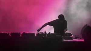 Electronic Beats Clubnight – Blitz