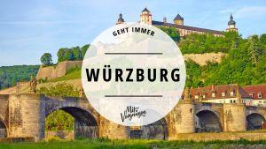 11 Dinge Würzburg