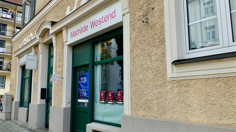 Mathilde Westend