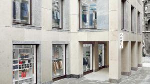 Der neue H&M-Store Arket eröffnet heute in München!