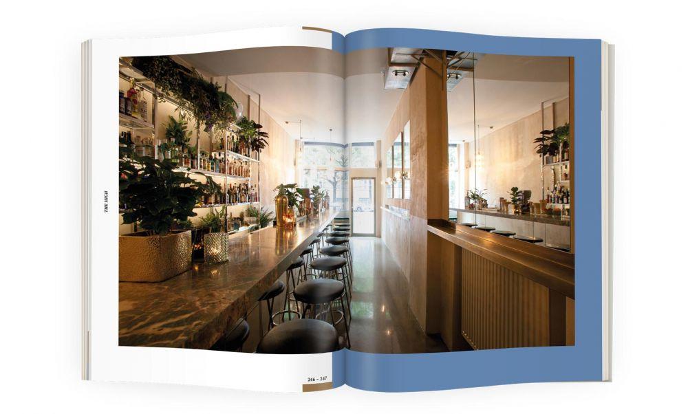 """Nach """"Bars Monaco"""": Dieses Buch zeigt die besten Bars Münchens"""