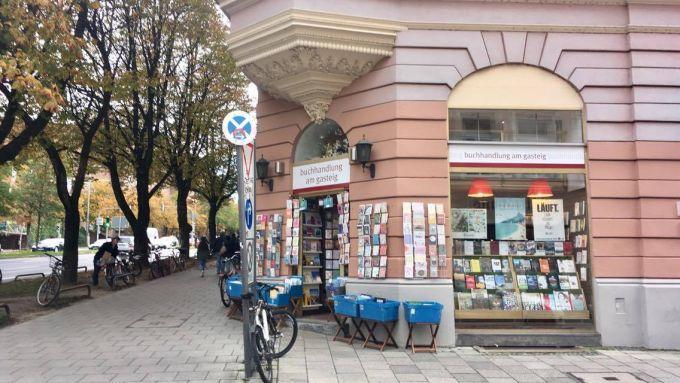 Buchhandlung am Gasteig