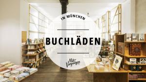 Buchläden München