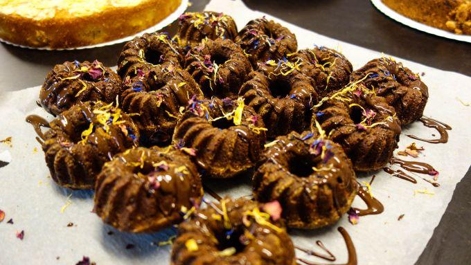Kleine, geile Firma #22 –Oma-Kuchen von Kuchentratsch