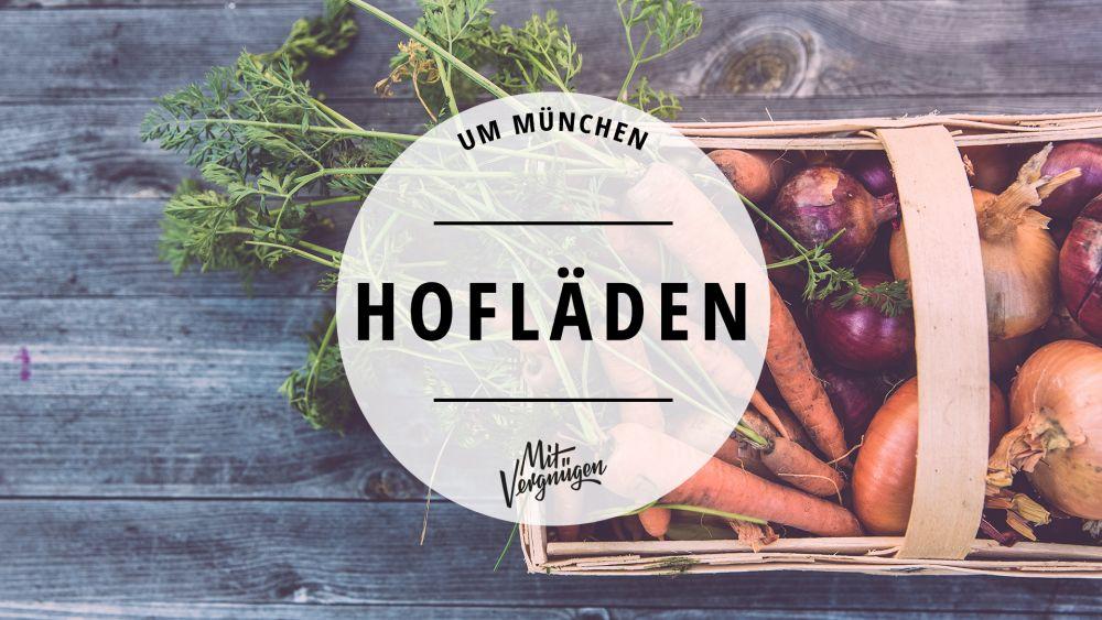Hofläden München