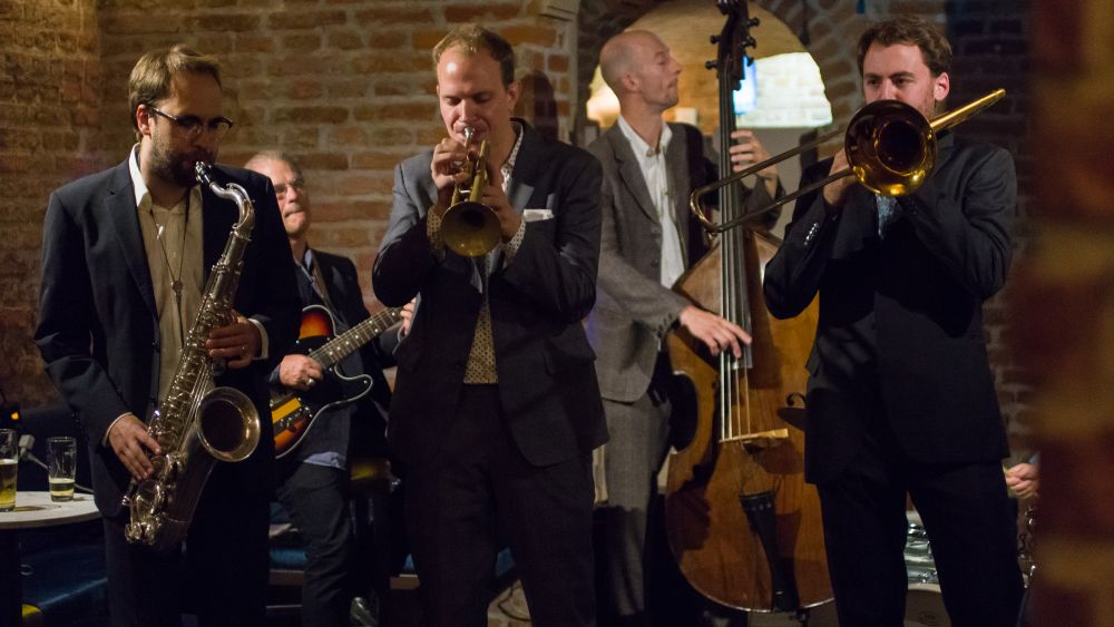 Jazzkombinat
