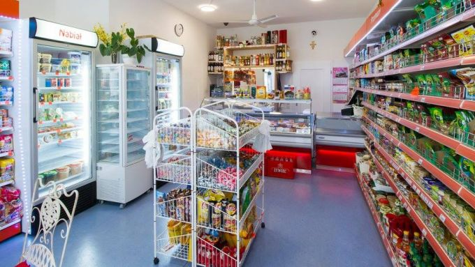 polonika Supermarkt