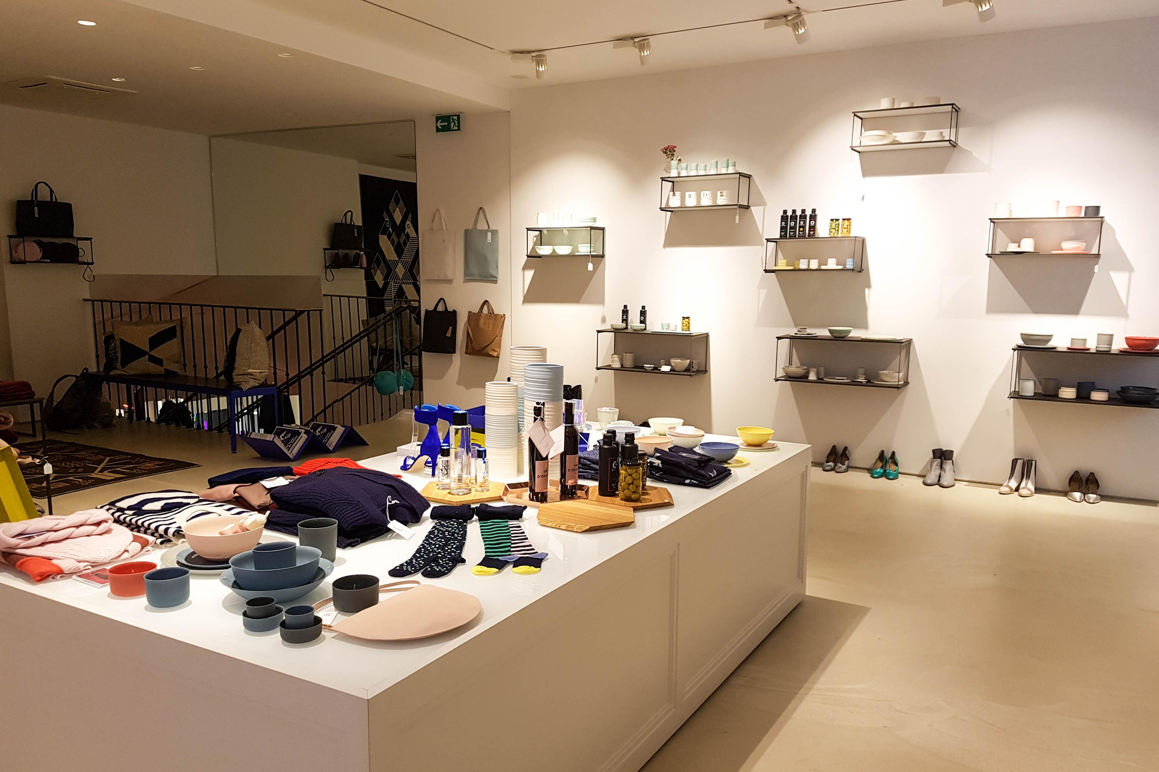 pop up made in m nchen der coco monaco store am marienplatz mit vergn gen m nchen. Black Bedroom Furniture Sets. Home Design Ideas