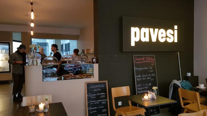 Cafés Maxvorstadt