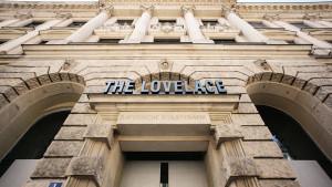 The Lovelace Bar Bank