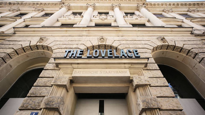 The Lovelace Bar Bank Hotel Room Closing