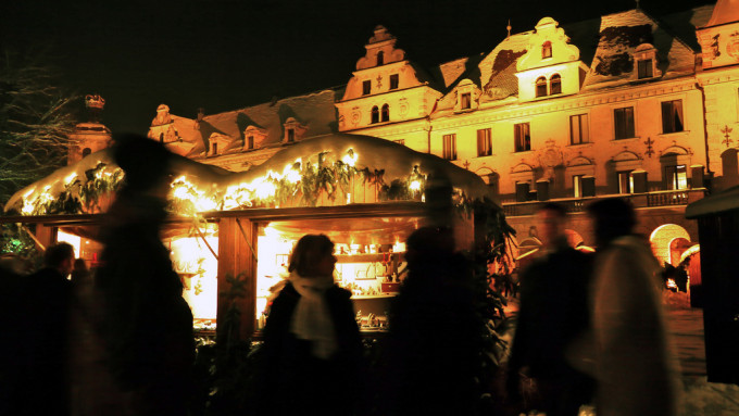 Christkindlmarkt Regensburg