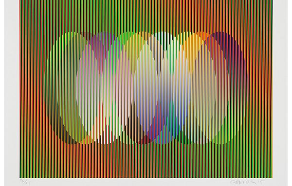 Galerie Bender The Phenomen of Perception