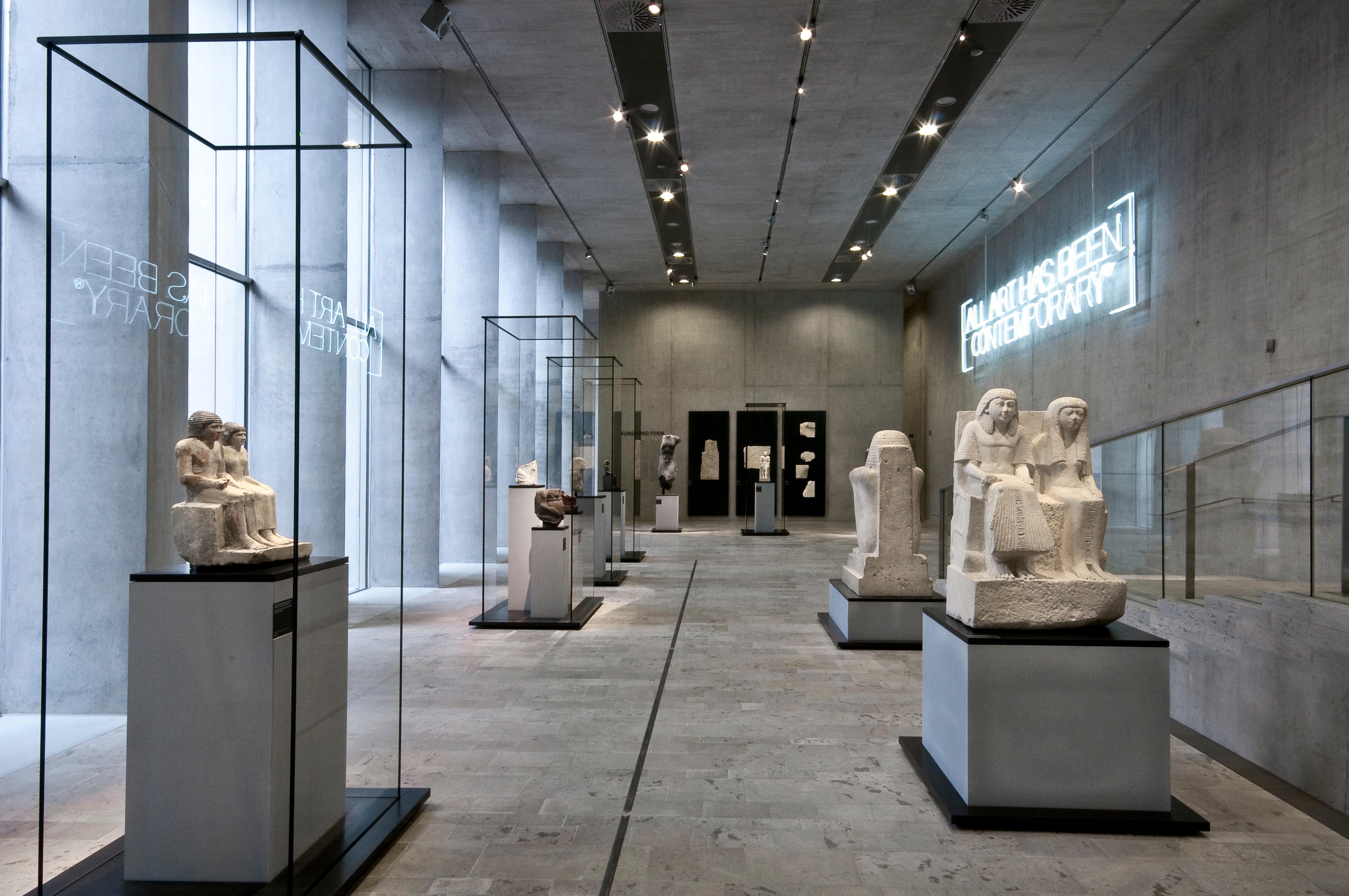 ägyptisches Museum Köln