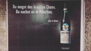 Fernet Branca Werbung