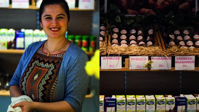 Homemade, herzlich und günstig: Ümis Café in Schwabing