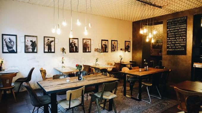 Craft Beer und Pulled Pork: Das Meisterstück in Haidhausen