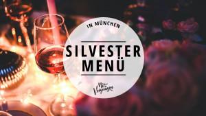 11 Restaurants, in denen du 2017 ein Silvestermenü bekommst