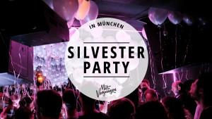 11 Partys in München, auf denen du Silvester 2017 feiern kannst