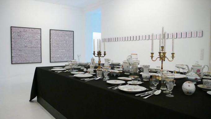 størpunkt Gallery for contemporary art - COMFORT ZONE