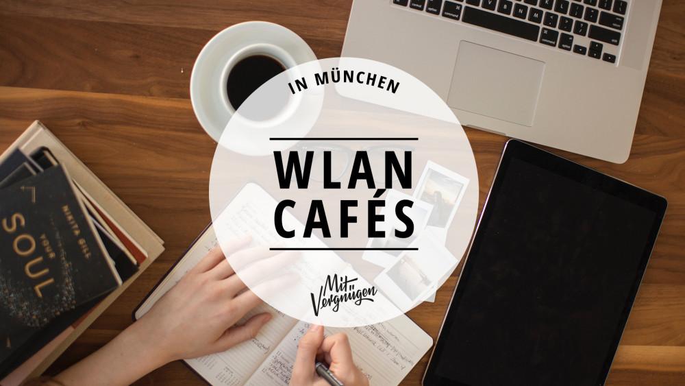 11 WLAN-Cafés, in denen ihr gut arbeiten könnt