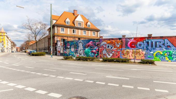 Geyerwally meets Tilmann: Das Schlachthofviertel bekommt eine neue Bar