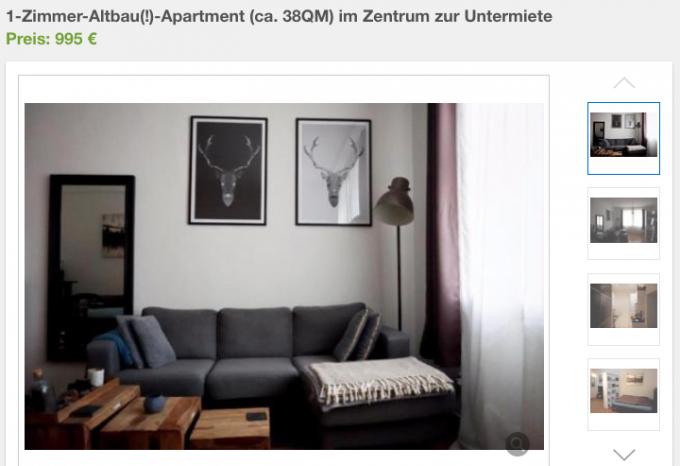 11 ungew hnliche wohnungsanzeigen die es nur in m nchen gibt mit vergn gen m nchen. Black Bedroom Furniture Sets. Home Design Ideas