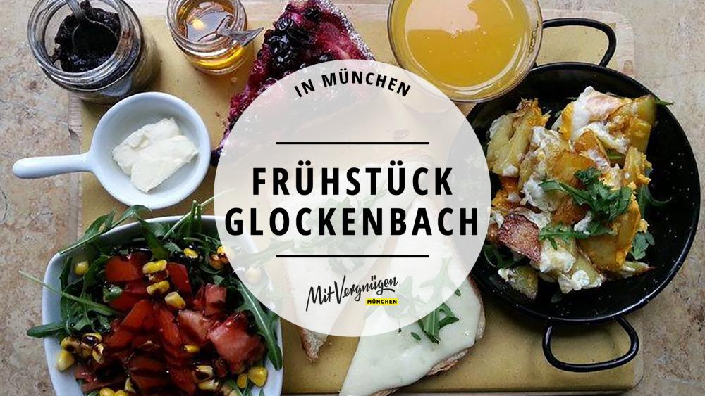 11 Cafés im Glockenbach, an denen ihr super lecker frühstücken könnt