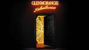 Glenmorangie Kaleidoscope Bar