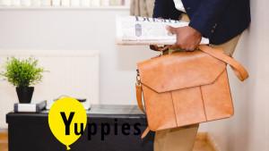 Das München-ABC: Y wie Yuppies