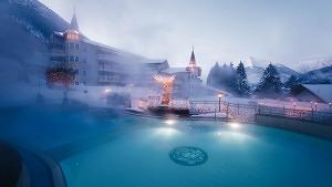Ausflugsvergnügen: Wellness und Zen-Meditation im Posthotel Achenkirch