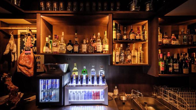 Kurztrip nach Spanien in der Cordo Bar