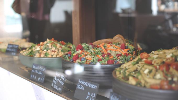 11 Gute Cafes In Munchen Bei Unvertraglichkeiten Mit Vergnugen Munchen